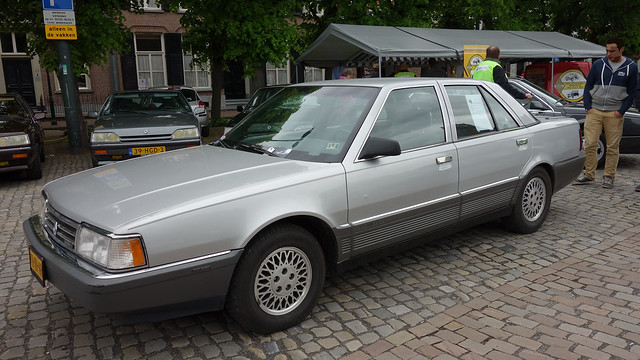 Renault Premier  (1987-91)