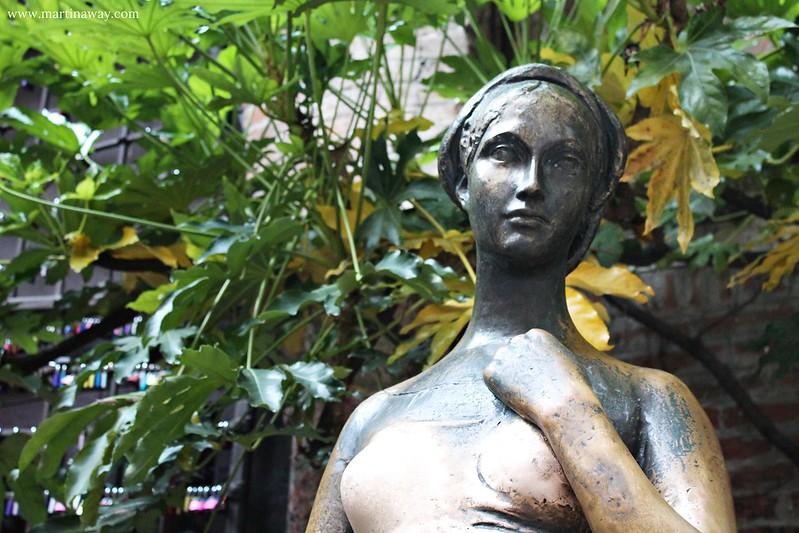 Giulietta, cosa vedere a Verona