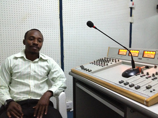 Interview with GTF trainee journalist in Mwanza, Tanzania | by iMedia Associates