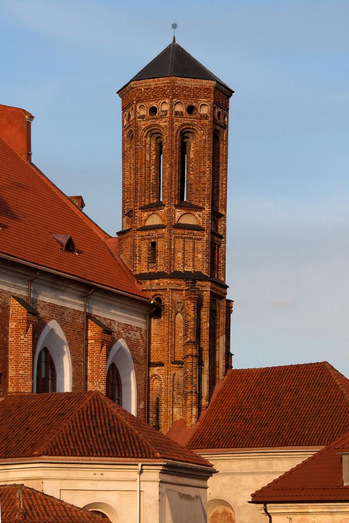Vilnius_Churches 1.4, Lithuania
