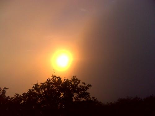 sun mist sol clouds sunrise us unitedstates earlymorning ct bearmountain salisbury july4th 4thofjuly
