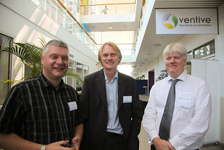 West Midlands Info Security Event 2013-54.jpg | by TheBip