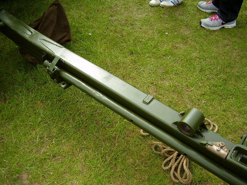Britanniques 6pdr Anti Tank Gun (6)