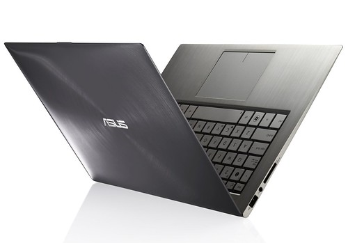 Asus UX 31 Ultrabook PC | by IntelFreePress