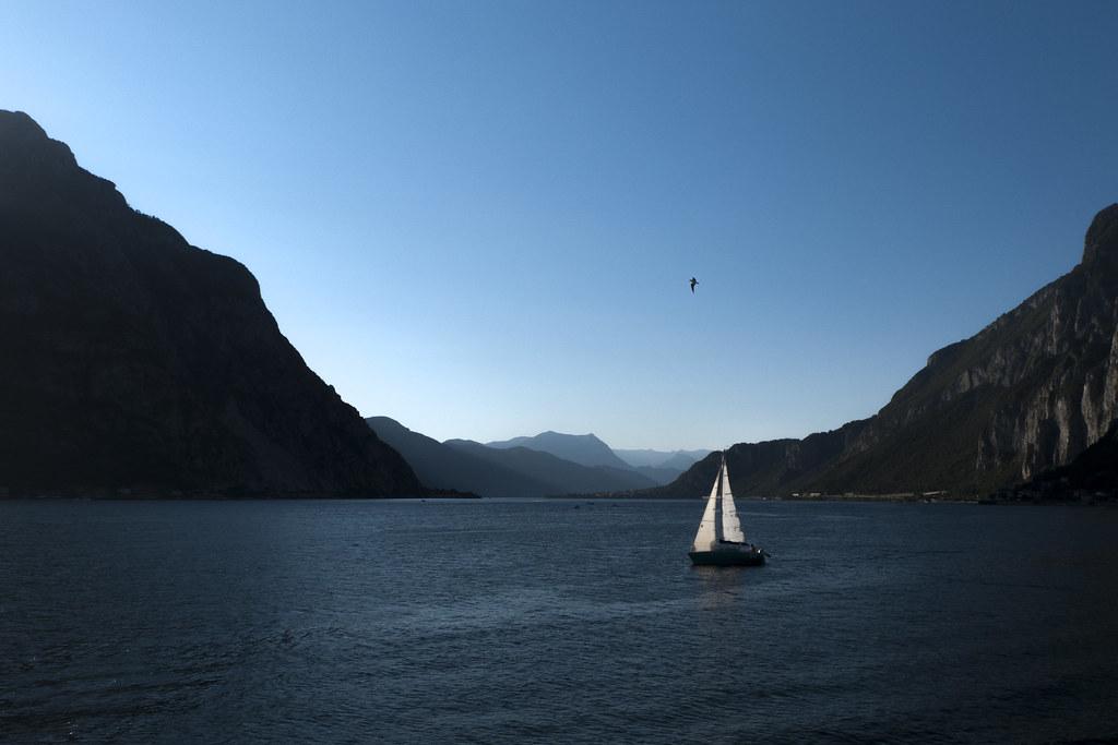 inguine leonardesco 191 - lago di Lecco