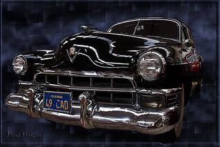 0198 1949 Cadillac Fleetwood Sedan | by Mark Morgan Trinidad A