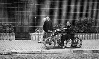 Biker | by kohlmann.sascha