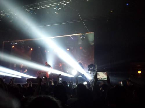 Meshuggah (16/11/13) | by memeco_