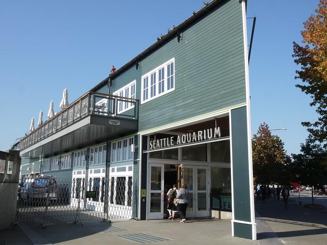 月, 2013-10-14 12:58 - 水族館