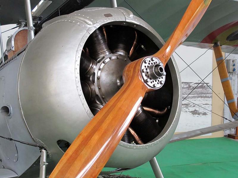 Nieuport 23 (2)