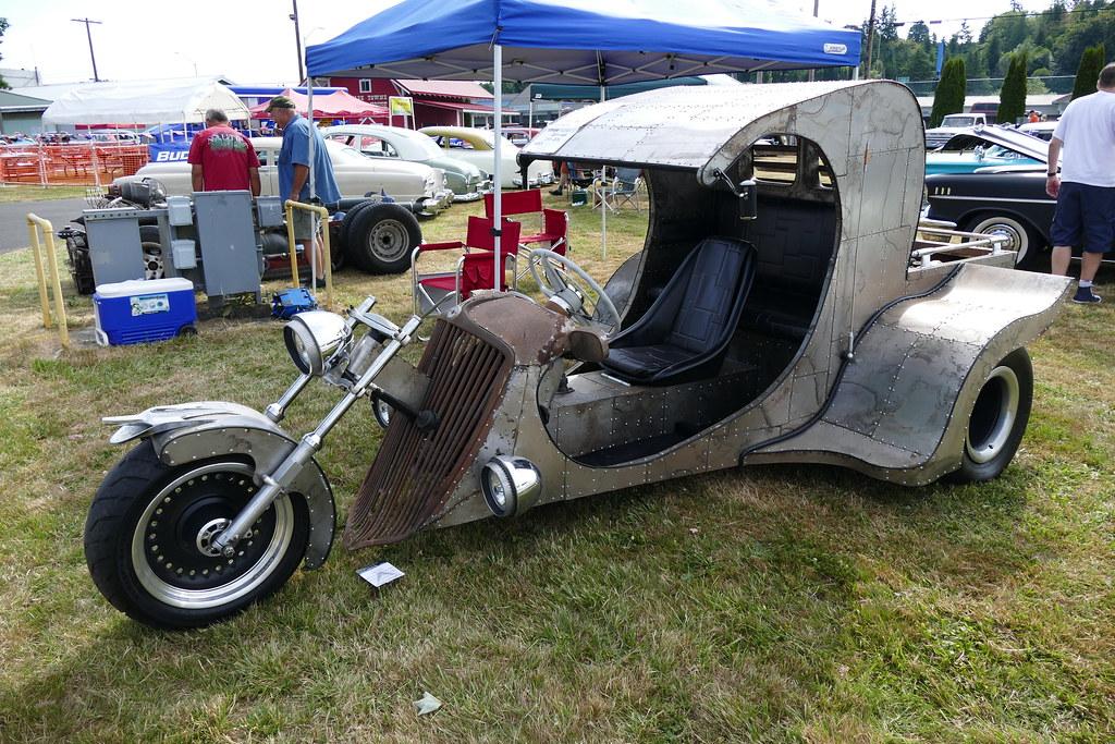 ... 61 homeMade Trike   by bballchico. '