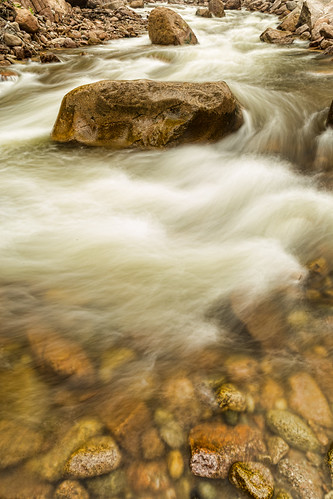 portrait nature water creek river landscape fishing colorado rocks stream slow rapids stvrain bouldercounty jamesinsogna