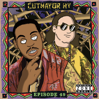 Episode 49 Cutmayor HY | by Mike Riley