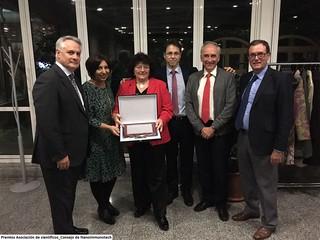 Consejo de nano_premios asociación de científicos | by NANOIMMUNOTECH S.L.