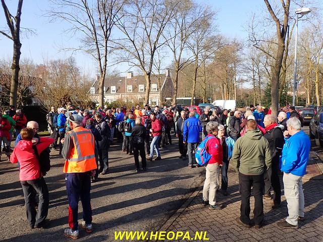 2017-02-15      Austerlitz 25 Km (100)