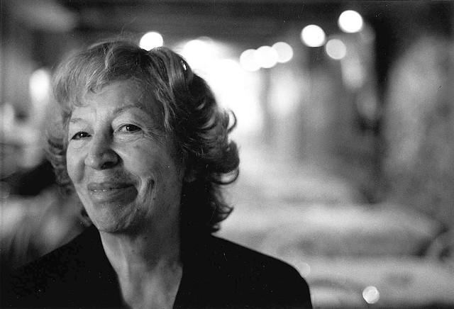Maria Teresa Carbonell Prunés. Sitges, 23 d'abril de 1932 - Barcelona, 25 de febrer de 2017