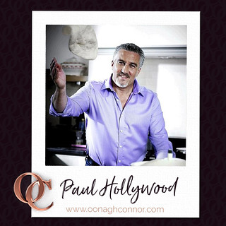 Oonagh_connor_Paul_Hollywood | by oonaghconnor