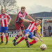 Corinthian-Casuals 2 - 0 Dorking Wanderers