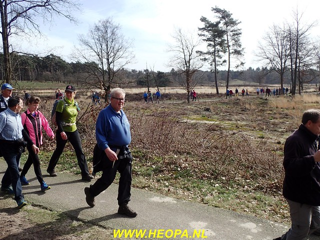 2017-03-15 Vennentocht    Alverna 25 Km (90)