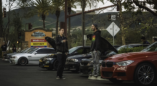 San Diego BMW Meet | by CFlo Photography