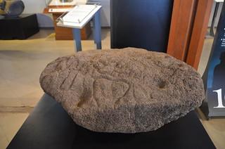 Ile de Pâques.musée anthtropologique S.Englert à Hanga Roa.6 | by Antoine 49