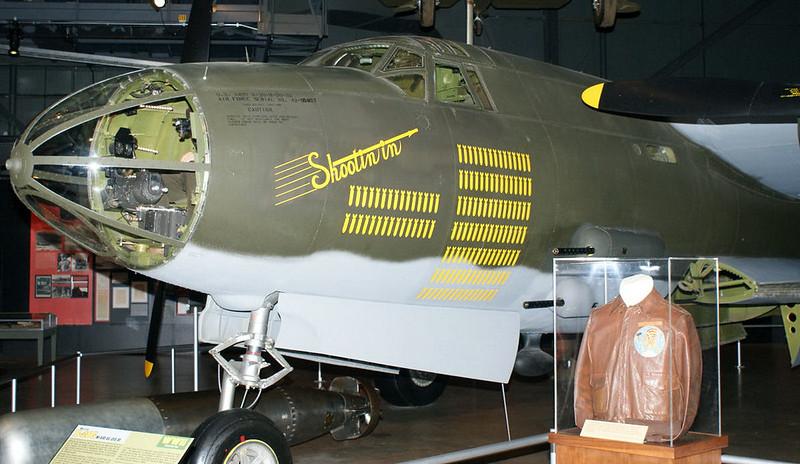 B-26G Marauder (4)