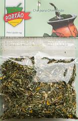 Chá Portão para Chimarrão