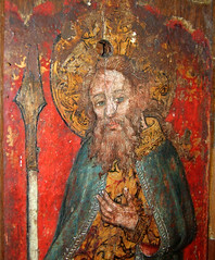 St Thomas (15th Century)