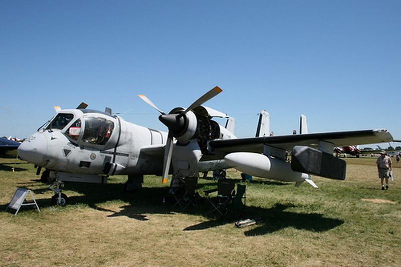 RV-1D Mohawk (1)
