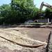 Sanierung Laufbahn 2012
