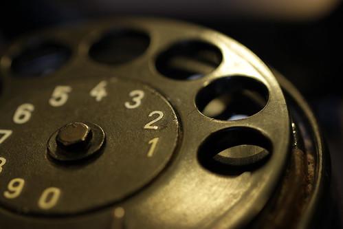 Old Phone 1 | by janhendrik.caspers