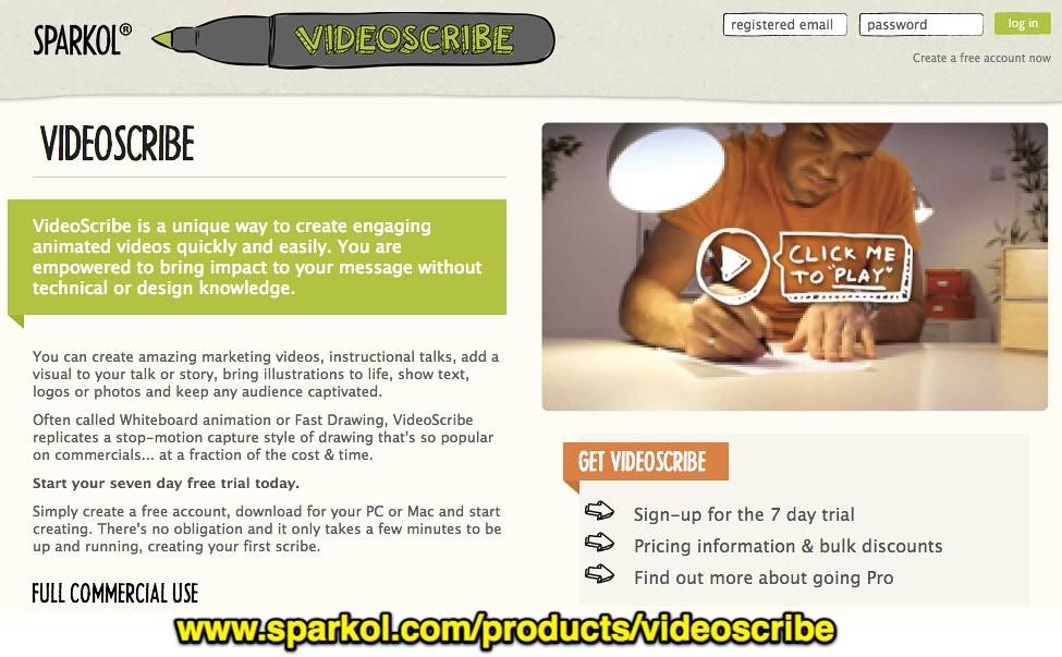 VideoScribe - Sparkol VideoScribe | www sparkol com/products… | Flickr