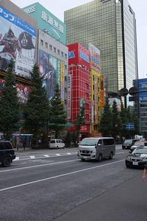 Akihabara | by MatthewW