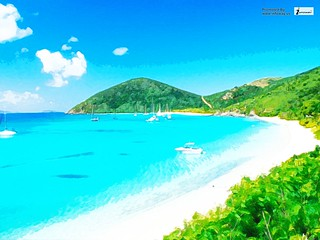 White bay british virgin islands wallpaper normal | by Infoway LLC - Website Development Company