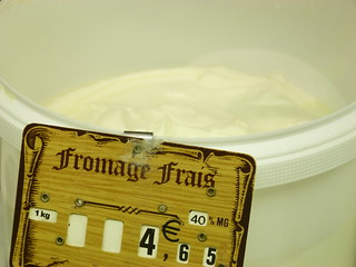 Fromage frais | by PreteMoiParis