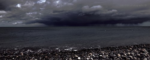 storm clouds hurricane strom darkclouds xaver heavyrain irelnad meansea macdskiphotography hurricanexaver hurricanestormxaver
