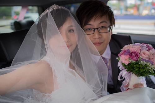 佑任 佑玶 文定 新婚水源會館 婚攝 阿良 Wedding For You | by sealswat
