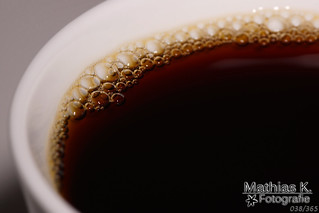 Kaffee | Projekt 365 | Tag 38