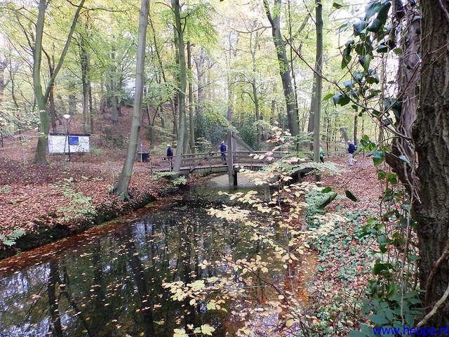 16-11-2013 Wassenaar 25 Km (44)
