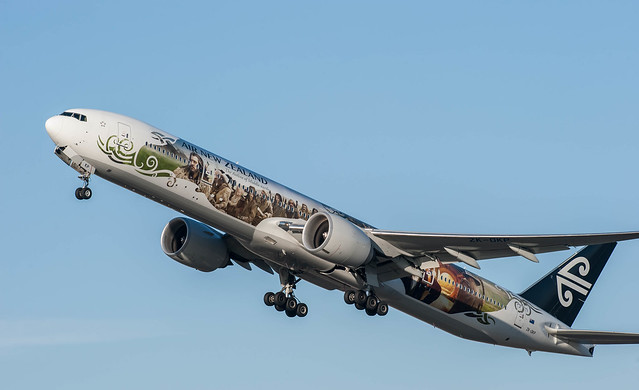 Middle Earth 777