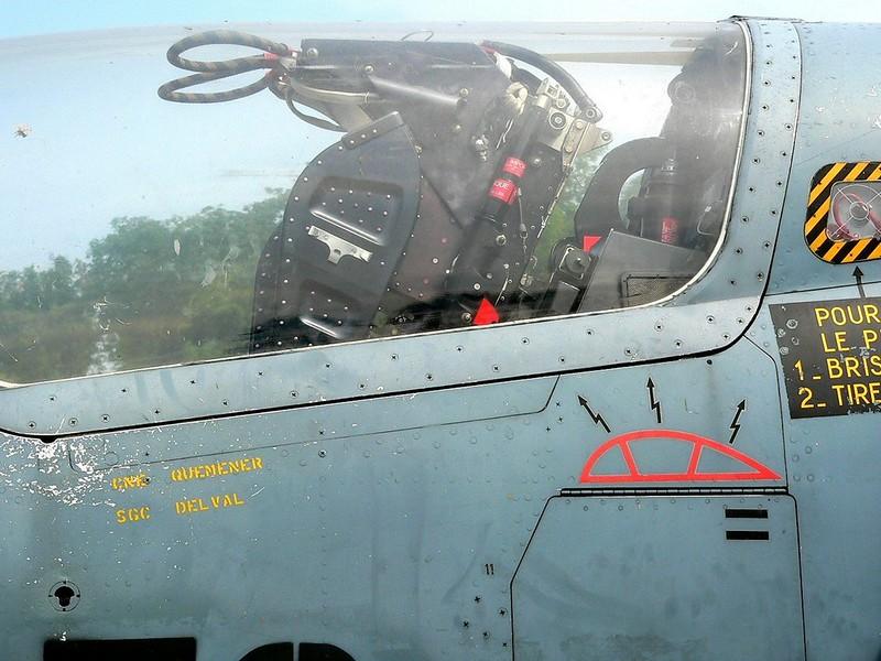 Dassault Mirage F.1 6