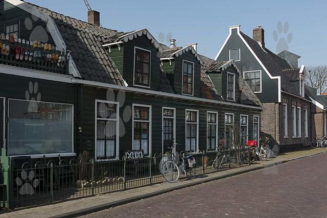 Zaandam, the Netherlands-18
