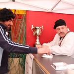 2013 Indoor Cup