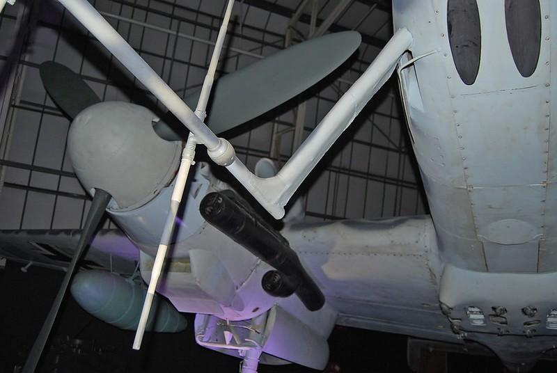 Messerschmitt Bf 110G-4 3