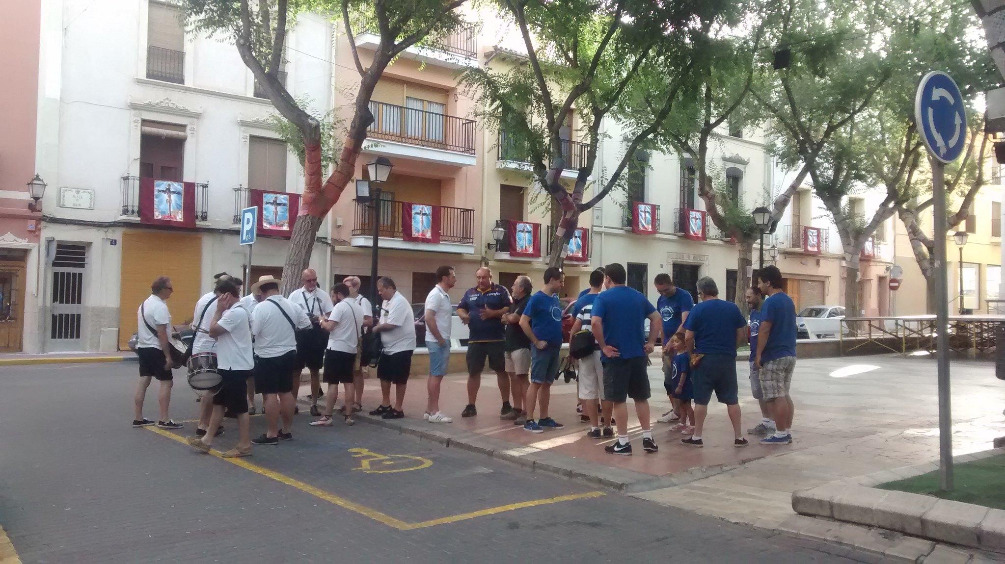 (2016-07-03) - Despertà (Colla El Terròs) - Jose Vicente Romero Ripoll (03)