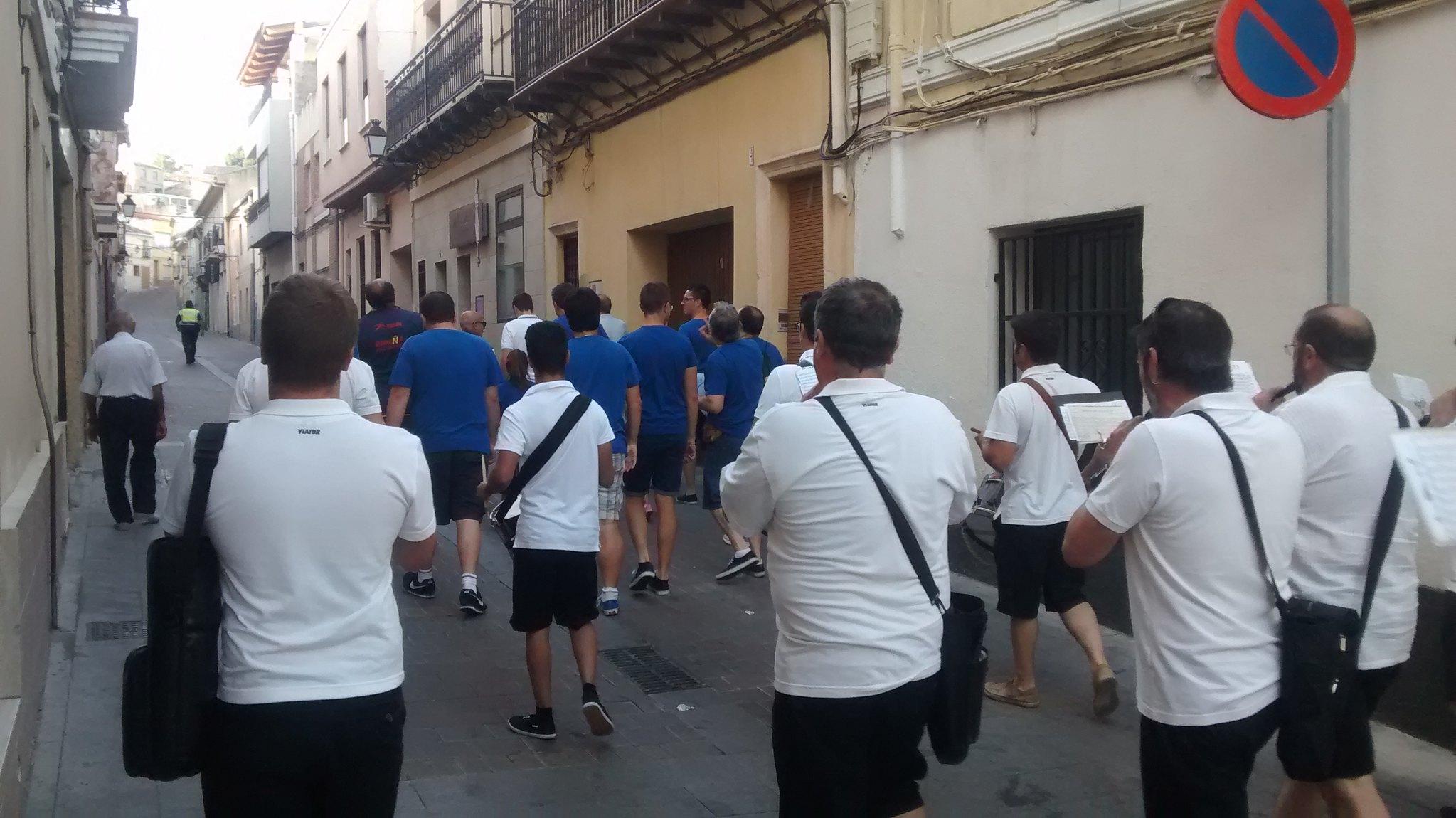 (2016-07-03) - Despertà (Colla El Terròs) - Jose Vicente Romero Ripoll (16)