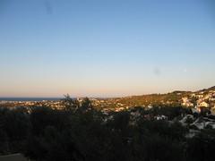 Sa, 09/10/2011 - 20:53 - Aussicht Finca