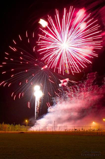 Fireworks 2013 23