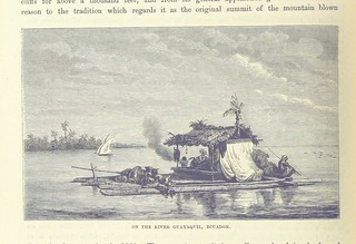 Image taken from page 112 of 'The Countries of the World: being a popular description of the various continents, islands, rivers, seas, and peoples of the globe. [With plates.]'
