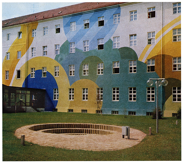Salesianum München 1975